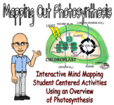 Mapping Out Photosynthesis - Mind Mapping an Overview of P
