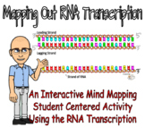 Mapping Out Transcription - Mind Mapping & the Making of RNA
