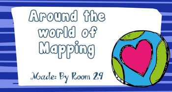 Mapping PowerPoint