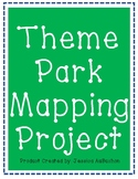 Mapping Review - Theme Park Project