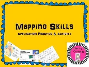 Mapping Skill UNIT