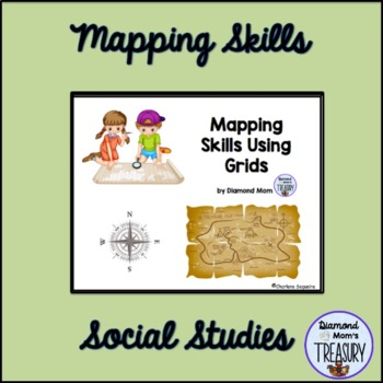 Mapping Skills Using Grids
