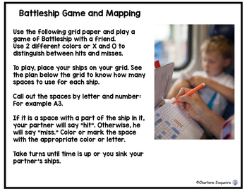 Mapping Skills Using Grids Sampler