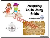 Mapping Skills Using Grids Sampler