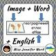 Mapping Skills Word Wall in Ukrainian