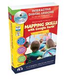 Mapping Skills with Google Earth™ BIG BOX - MAC Gr. PK-8