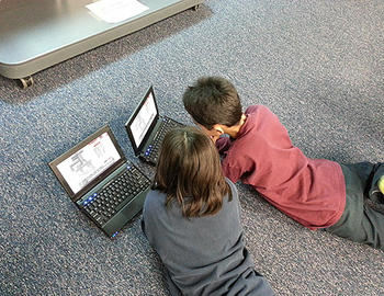 Mapping Skills with Google Earth™: Crossword - PC Gr. 3-5