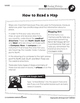 Mapping Skills with Google Earth: How to Read a Map Gr. PK-2