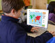 Mapping Skills with Google Earth™: Map the World - Activity - NOTEBOOK Gr. PK-2