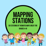 Mapping Stations