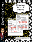 Mapping Tectonic Plates