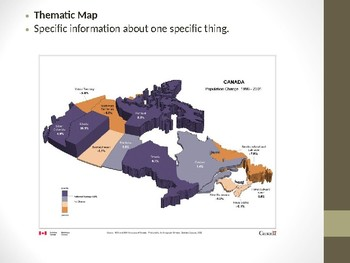 Mapping Terms