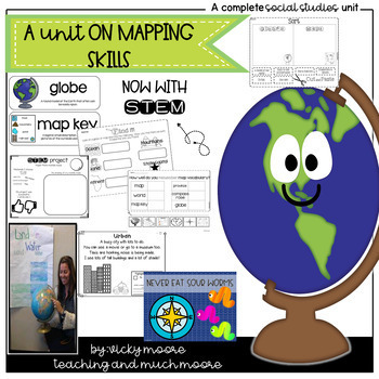 Mapping Unit