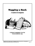 Mapping and Investigating a Rock