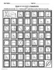 Mapping the Alphabet (Spanish Version) Activity Pack