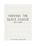 Mapping the Black Plague