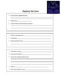 Mapping the Stars - Student Fill In Notes Constellations
