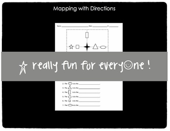 Mapping with Direction