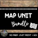 Map Unit Bundle