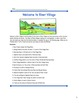 Maps Activities for Elementary
