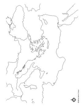 Maps Bundle