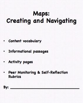 Maps: Creating and Navigating