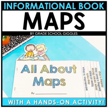 Maps: More Than a Mini-Book