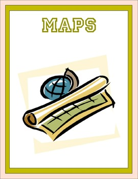 Maps Thematic Unit