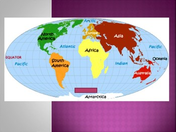 Maps Unit PowerPoint