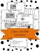 Maps Word of the Day Interactive Book and Song with Compre