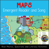Maps Reading Comprehension