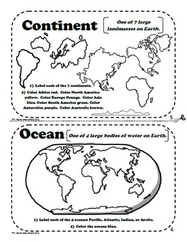 photo regarding Printable Globes identified as Maps and Globes - A Printable Guide for Adding or Examining Map Abilities