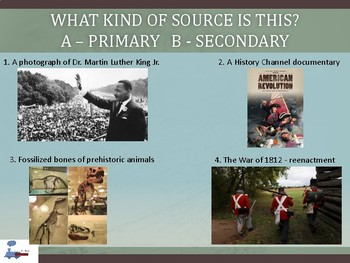 Integrated Social Studies Review Bundle - Back to School