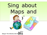Maps and Globes Song