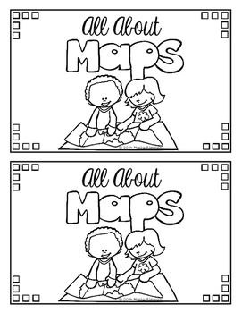 Maps in a Snap! With Smiling Suitcase Craft
