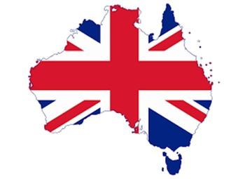 Maps of Australia: Clip Art Australia Maps