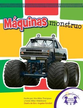 Máquinas monstruo