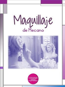 Maquillaje by Mecano
