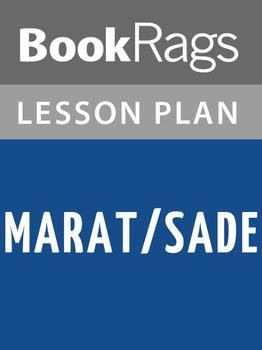 Marat / Sade Lesson Plans