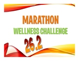 Marathon Wellness Staff Challenge