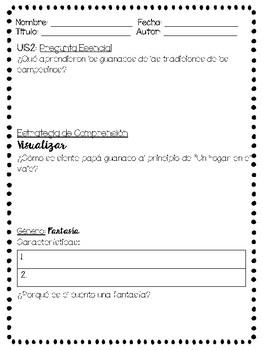 Maravillas | Wonders - TQD's 3rd Grade Unidad 1