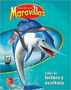 Maravillas ~ grade 2 resources ~ Unidad 5 Semama 1