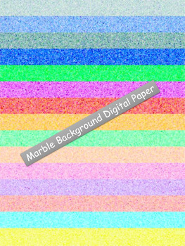 Marble Digital Background Paper