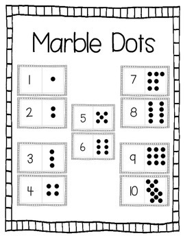 Marble Dots