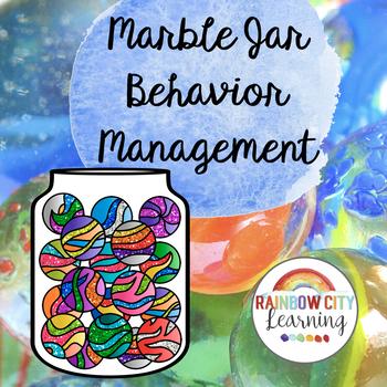 Marble Jar Behavior Management