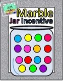 Marble Jar Class Incentive
