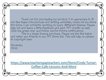 Marble Jar Token Economy Rewards Poster