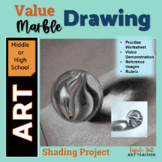 MARBLES and SPHERE-Gridded images and video demonstration