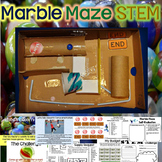 Marble Maze STEM