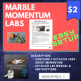 Marble Momentum Labs